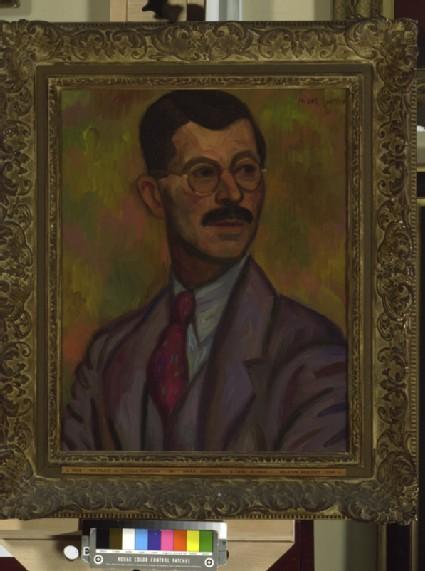 Thomas Balston
