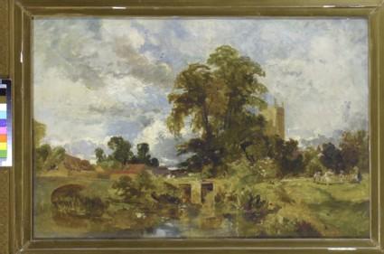 Keynsham, near Bristol
