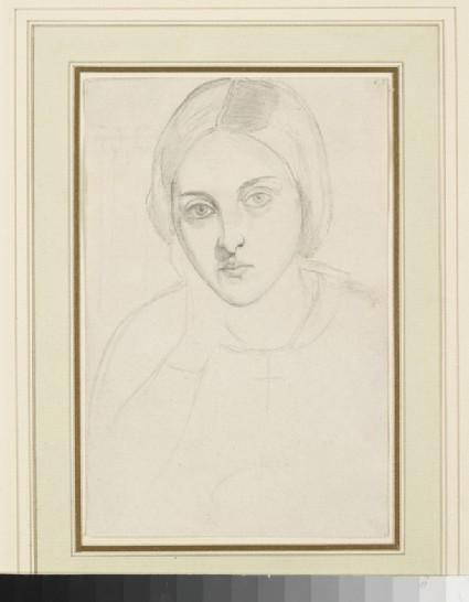 Christina Rossetti