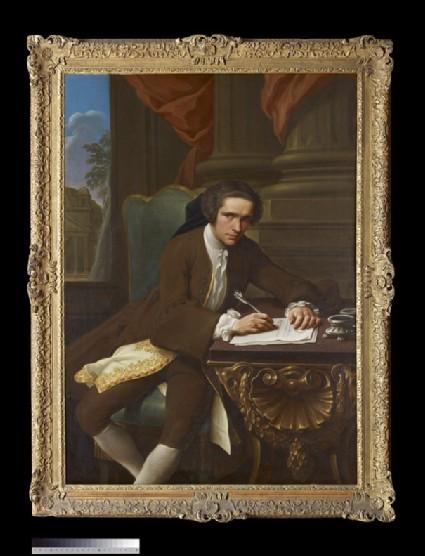 Sir Charles Frederick (1709-1785)