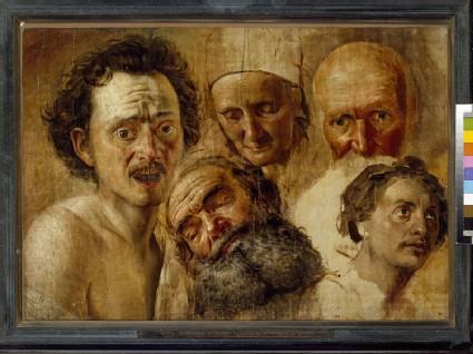 Study of Heads