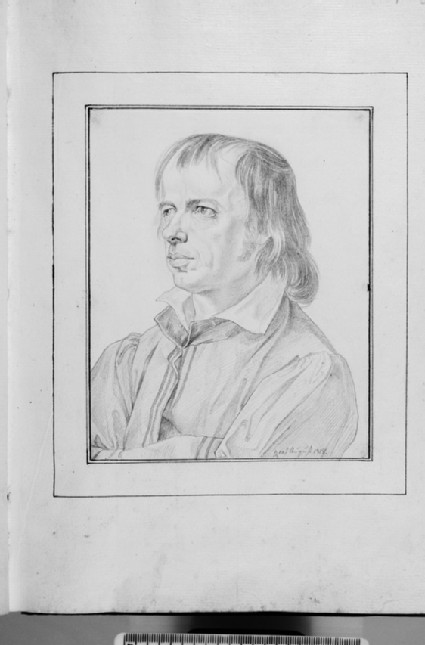 Conrad Eberhard (1768-1859)