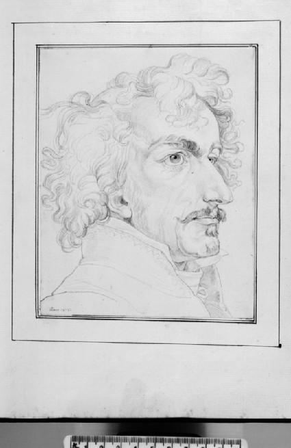 Johann Nepomuk Ringseis (1785-1880)