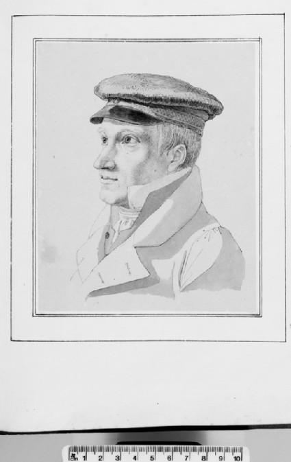 Johann Friedrich Böhmer (1795-1863)