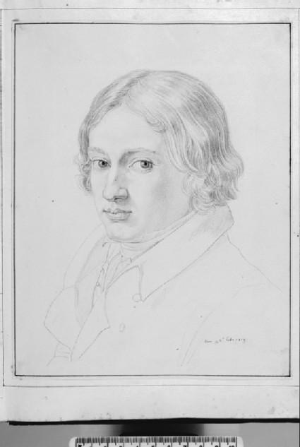 Johann Heinrich Friedrich Carl Witte (1800-1883)