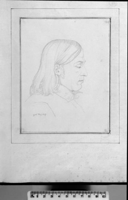Carl Joseph Ignaz Mosler (1788-1860)