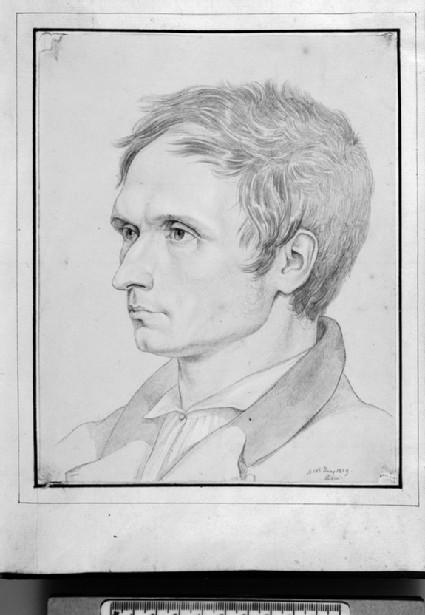 Peter Joseph Cornelius (1783-1867)
