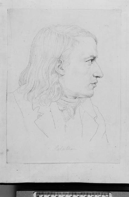 Friedrich Salathé (1793-1858)