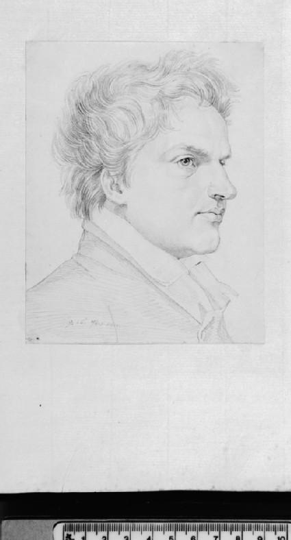 Jørgen Hansen Koch (1787-1860)