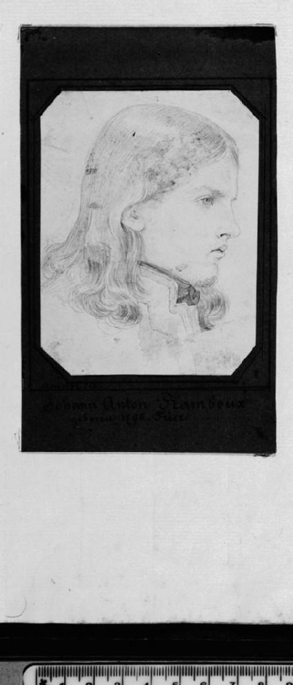 Carl Philipp Fohr (1795-1818)