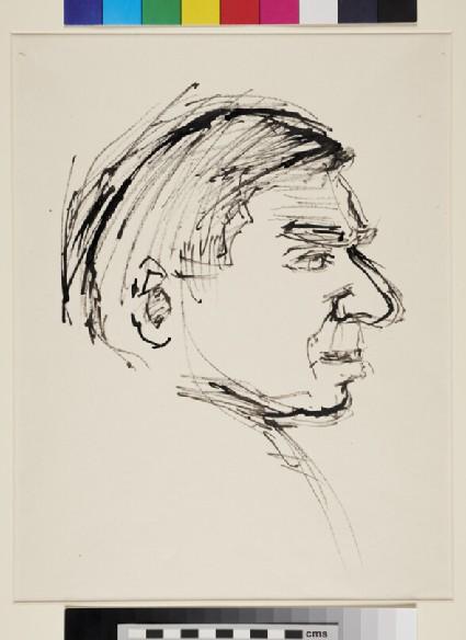 Alfred Mamau