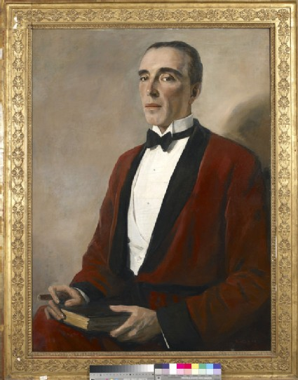 Theodore W.H. Ward