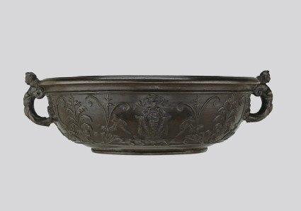 The Annoni-Visconti Marriage Bowl