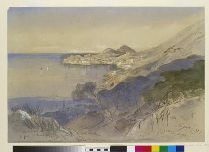 The Bay at Ragusa