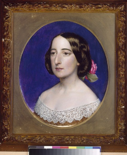 Mrs Emily (Coventry) Patmore