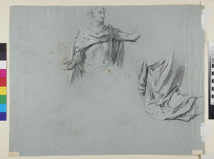 Recto: Peter the Great