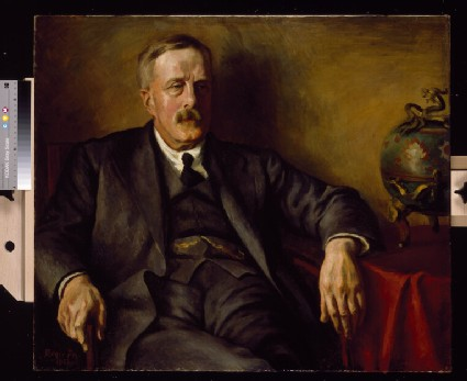 Frank Hindley Smith (1863-1939)