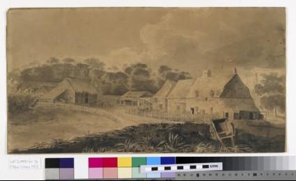 Chaulkney Mill, Earls' Colne, Essex