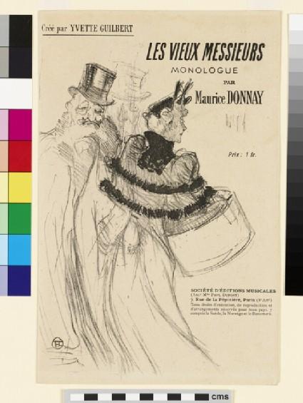 Les Vieux Messieurs (The Old Gentlemen)