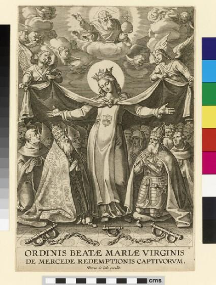 Ordinis Beatae Mariae Virginis de Mercede Redemptionis Captivorum