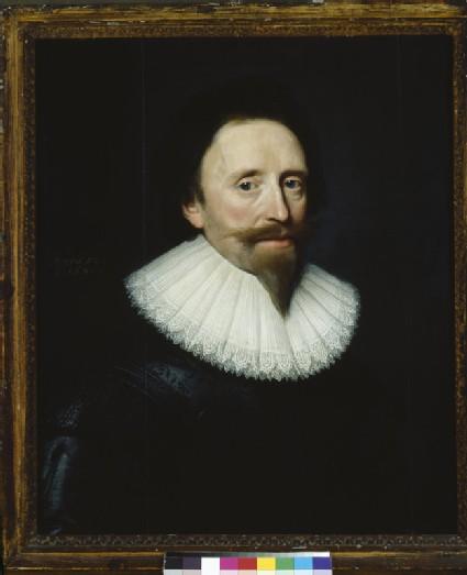 Sir Dudley Carleton