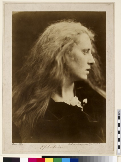 Ophelia (Mary Pinnock)