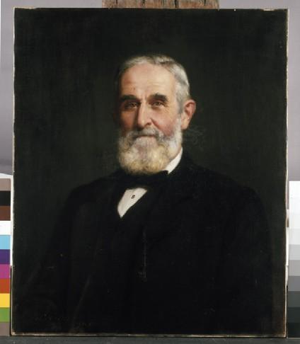 Sir John Evans