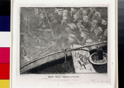 The Old Middlesex