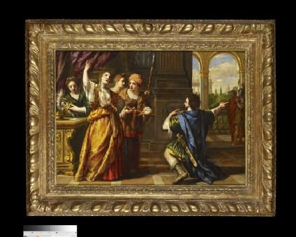 The Oath of Semiramis
