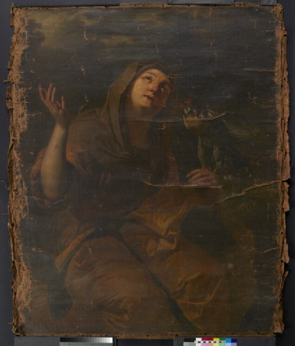 Allegory of Hope