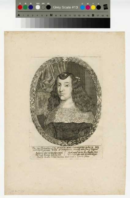 Catharine of Braganza