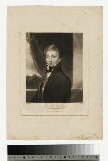 Portrait of George, Prince of Cambridge