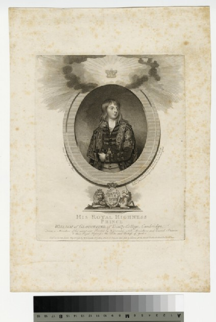 Prince William of Gloucester