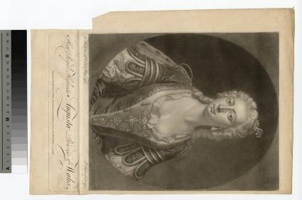 Augusta, Princess of Wales