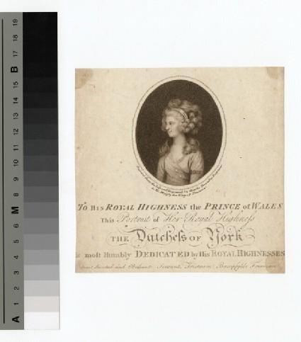 Duchess of York