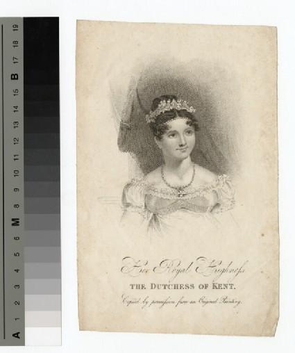 Kent, Duchess