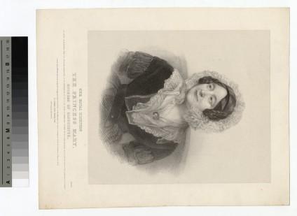 Portrait of Duchess Gloucester