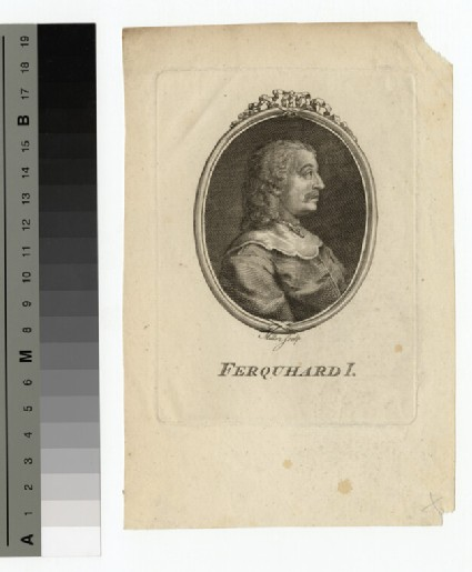 Ferquhard I