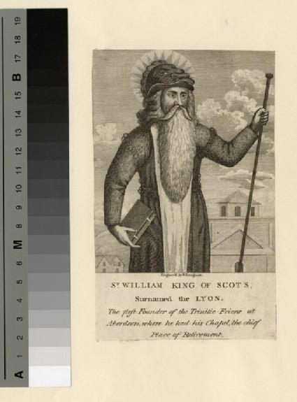 William 'the Lion'