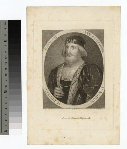 David II