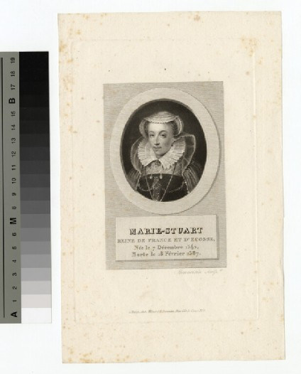 Marie-Stuart