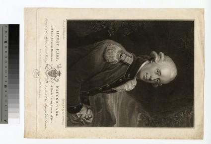 Henry, Earl Fauconberg