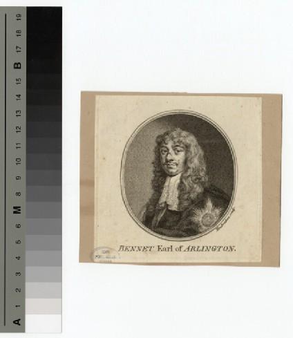 Portrait of Arlington