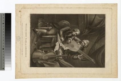 Willoughby Bertie, Earl of Abingdon