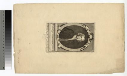 Portrait of Lord Kilmarnock