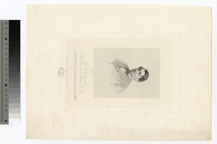 Portrait of Earl of Mayo