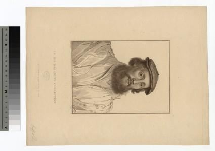 Portrait of Earl of Suffolk