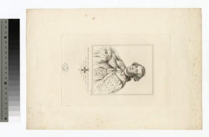 Portrait of Duke of Chandos
