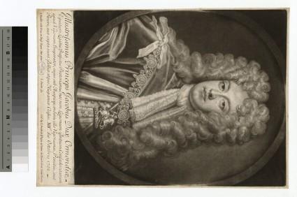 Ormonde, 2nd Duke