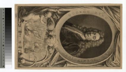 Portrait of Torrington